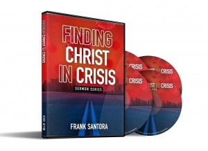 Image of Finding Christ in Crisis Mini Series
