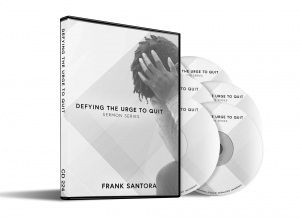 Image of Defying the Urge to Quit | 5 CD Set