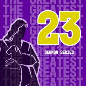 Image of The Greatest 23: Psalm 23 | 9 CD Set
