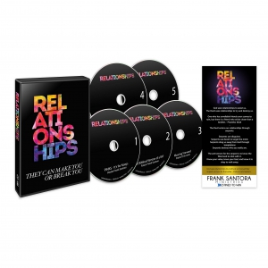 Image of Relationships CD Bundle