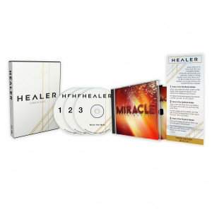 Image of He is My Healer Bundle