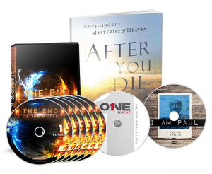 Image of I Can Only Imagine Bundle