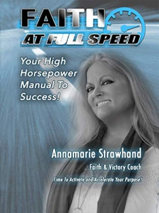 Image of Faith at Full Speed: Activate and Achieve Your Dreams at Record Speed