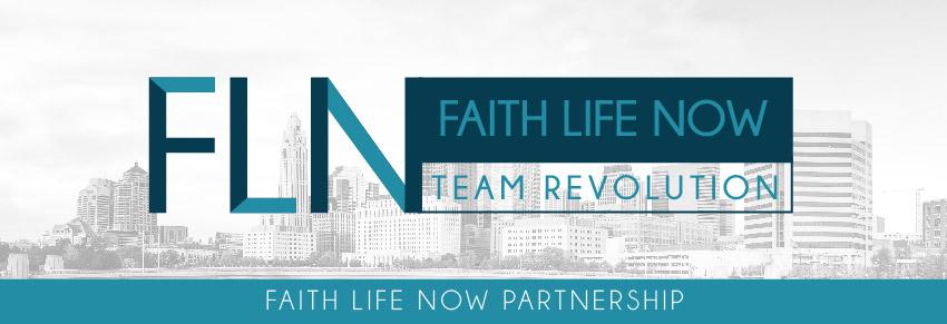 Life Revolution Partnership Yearly