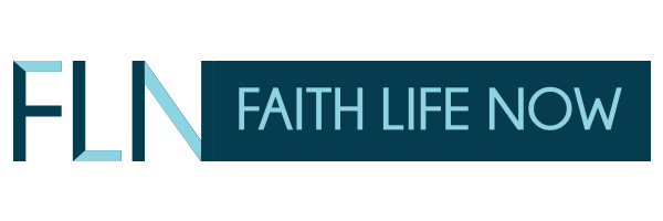 Faith Life Now Logo