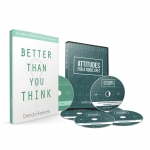 Image of Attitudes for A Good Life and Better Than You Think Package