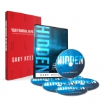 Image of Your Financial Revolution Book & Hidden 6 CD Set