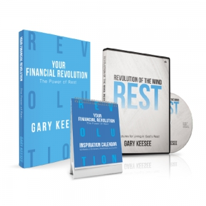 Image of Your Financial Revolution: The Power Of Rest Kit