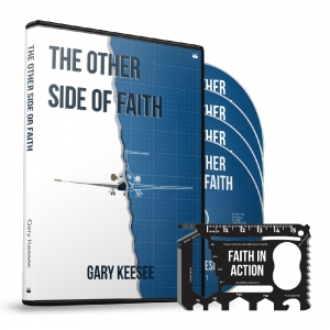 Image of The Other Side of Faith Package