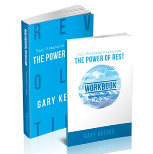 Image of Power of Rest Book and Workbook Package