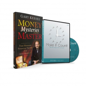 Image of Money Mysteries & Make it Count Package