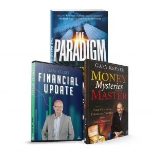 Image of Financial Update Book Package
