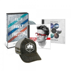 Image of Faith Family Freedom Package