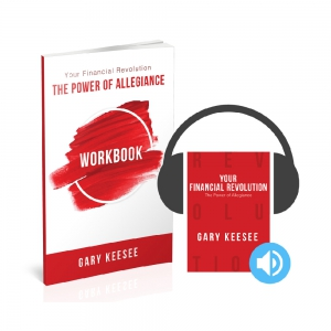 Image of The Power of Allegiance USB Audio Book & Workbook