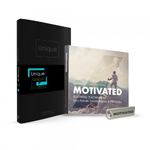 Image of Motivated USB and Ultimate Planner Package