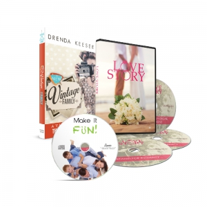 Image of New Vintage Family Package