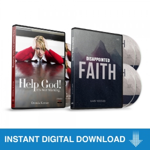 Image of Disappointed Faith Download Package