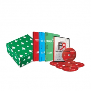 Image of Your Financial Revolution Christmas Package
