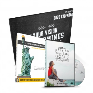 Image of Start Your Year Right Bundle