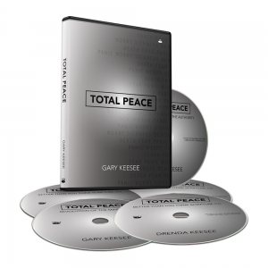 Image of <strong>Total Peace Package</strong>