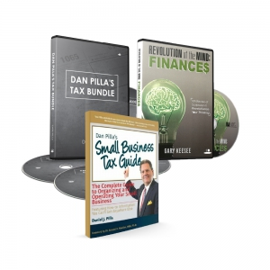 Image of Tax and Finance Bundle