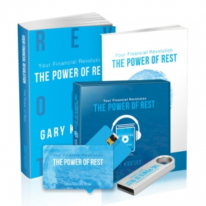 Image of The Power of Rest Ultimate Bundle