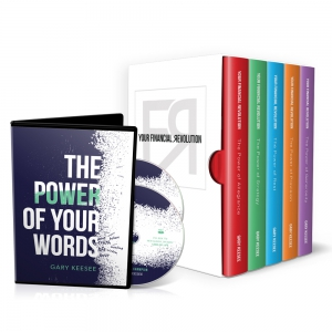 Image of The Power of Your Words and YFR White Box Set