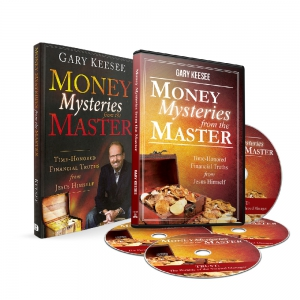 Image of Money Mysteries Book Package