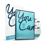 Image of You Can DVD Series and Booklet