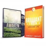 Image of Awaken and Brilliant Living Package