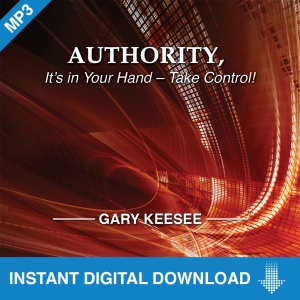 Image of Authority: It's in Your Hand MP3 Download