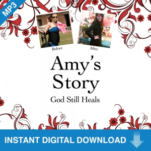 Image of Amy's Story MP3 Download