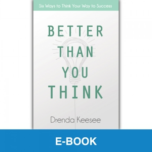 Image of Better Than You Think E-Book