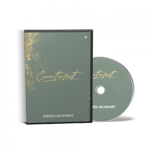 Image of Counterfeit CD by Kirsten Keesee