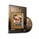Image of Counterfeit Identity, Single CD