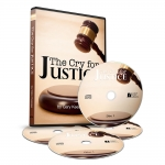 Image of Cry for Justice, 4-CD Set