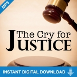 Image of Cry for Justice, 4 Part Download
