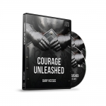 Image of COURAGE UNLEASHED, 2 CD Set