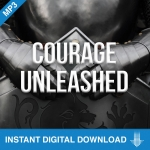 Image of Courage Unleashed, 2 Part Download