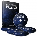 Image of Destiny is Calling, 6 CD Set