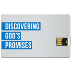 Image of Discovering God's Promises USB