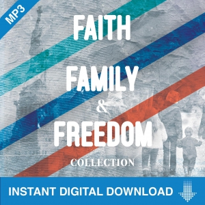 Image of Faith, Family, and Freedom Collection