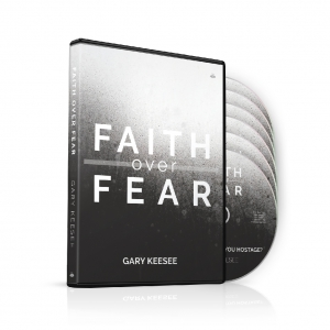 Image of Faith Over Fear 6 CD Set