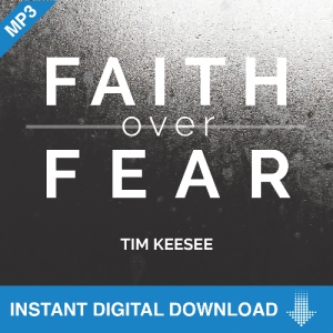 Image of Faith Over Fear 6 Part MP3 Download