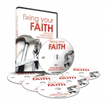 Image of Fixing Your Faith, 7 CD Set