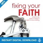 Image of Fixing Your Faith, 7 Part Download