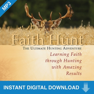 Image of Faith Hunt Audio Book MP3 Download