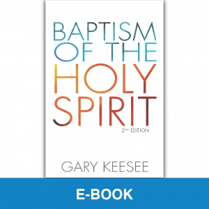 Image of The Baptism of the Holy Spirit E-Book