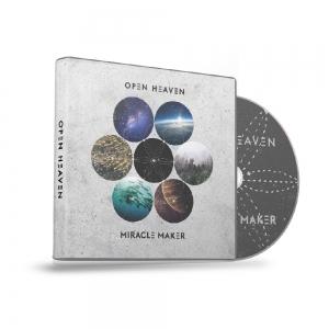 Image of Open Heaven! - Miracle Maker Album