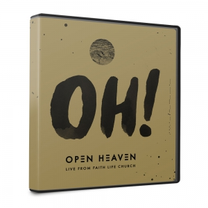 Image of Open Heaven! - Live From Faith Life Church Album